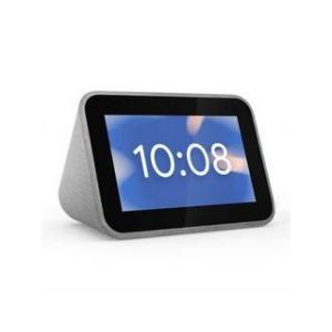 Lenovo/レノボ  Googleアシスタント搭載スマートクロック Lenovo Smart Clock ZA4R0007JP murauchi3