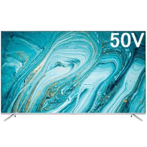 TCL  50P715 50V型4K対応スマートテレビ オンラインモデル 【送料無料※お届けは玄関先まで】|murauchi3