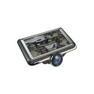 Mtk  【納期9月末以降】Mtk ドライブレコーダー 360度 同時録画 バックカメラ付 S360