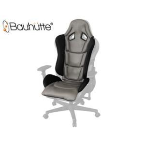 Bauhutte/バウヒュッテ  BC-950RR-BK ゲーミングシート (ブラック)