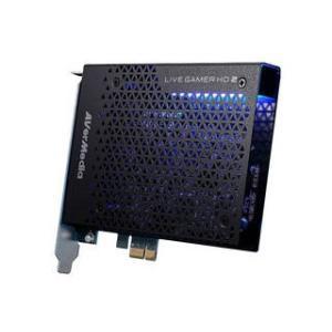 AVerMedia  Live Gamer HD 2 C988