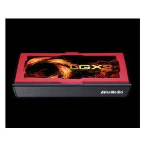 AVerMedia/アバーメディア  USB3.1 ゲームキャプチャー Live Gamer Ext...