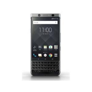 BlackBerry ブラックベリー  【正規代理店端末】4.5型SIMフリースマートフォン BlackBerry-KEYone BBB100-6 Black/Sliver PRD-63763-001|murauchi3