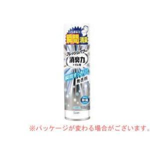 S.T./エステー トイレの消臭力スプレー 無香料の関連商品3