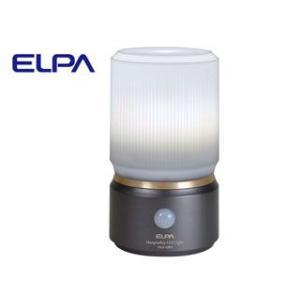 朝日電器/ELPA  HLE1201(DB)  もてなしのあかりシリーズ LEDナイトライト(白色)【elpama1】|murauchi3