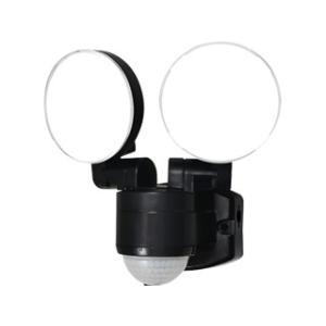 ELPA/エルパ  ESL-SS412AC コンセント式センサーライト 防雨仕様|murauchi3