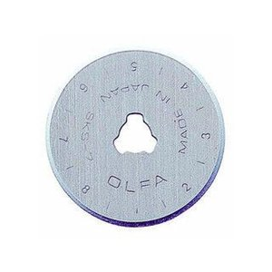 OLFA/オルファ 円形刃28ミリ替刃 2枚入...の関連商品9