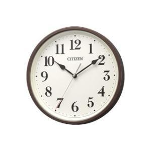 CITIZEN/シチズン  8MYA42-006  アナログ時計 掛置き兼用 電波時計|murauchi3