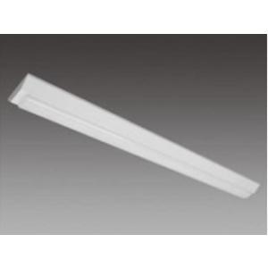 NEC  【取付には電気工事が必要です!】LED一体型ベースライト 天井直付型 幅150mm 昼白色 MVDB40012K1/N-8|murauchi3