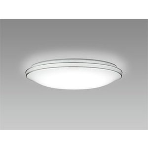 NEC  【在庫限り!】調光・調色機能付LEDシーリングライト HLDCB0892 【〜8畳】|murauchi3