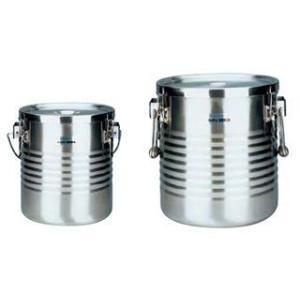 THERMOS/サーモス 18−8真空断熱容器(シャトルドラム) 手付/JIK−W18