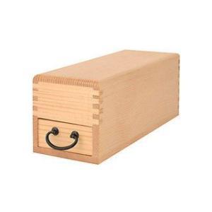 ARCLAND/アークランドサカモト  【羽衣印】鰹箱(木製かつおぶし削り) 中