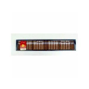トモエ ソロバン 4タマ23ケタ 43300の関連商品4