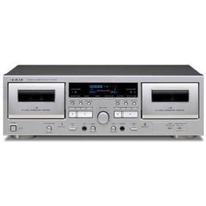 TEAC/ティアック  W-1200 ダブルカセットデッキ...