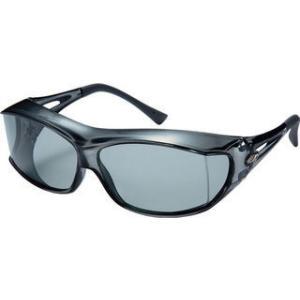 nightsale AXE アックス SG-605P-SM 眼鏡対応 オプティカルスタイル サングラス クリアスモークの商品画像