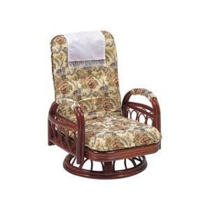 HAGIHARA/ハギハラ【メーカー直送代引不可】  ギア付回転座椅子 RZ-922|murauchi3