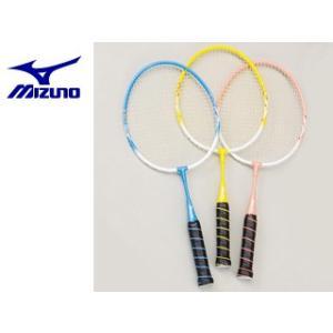 mizuno/ミズノ  K3JTF810-00 ファミリーバドミントン ラケットセット(ストリングス張り上げ) 【計3本】 murauchi3