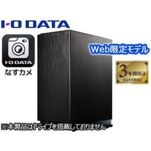 I・O DATA/アイ・オー・データ  【Web限定モデル】デュアルコアCPU搭載 超高速2ドライブNASキット NASケース HDL2-AA0/E murauchi3