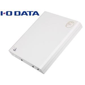 I・O DATA/アイ・オー・データ  スマートフォン用CDレコーダー CDレコ Wi-Fi モデル...