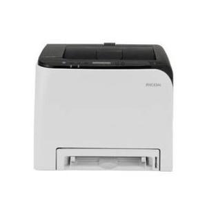 RICOH/リコー  A4カラーレーザープリンター RICOH SP C260L 513725|murauchi3