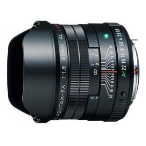 PENTAX/ペンタックス  smc PENTAX-FA31mmF1.8AL Limited (ブラック) |murauchi3