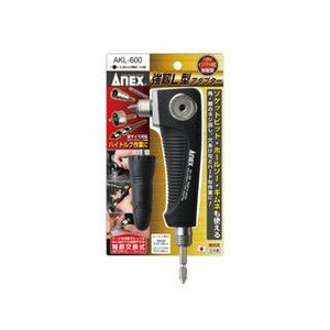KANEKO/兼古製作所  【ANEX】強靭L型アダプター AKL-600|murauchi3