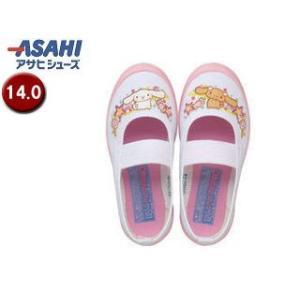 シナモロール S03 ピンク 上履き 上靴 スクールシューズ サンリオ キャラクター 子供の商品画像|ナビ