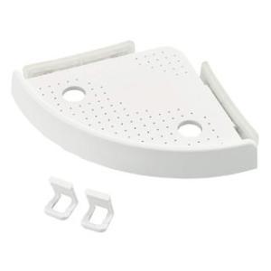 コジット  コジット ワンタッチで簡単設置 浴室棚 マジックシェルフ|murauchi3