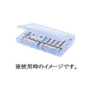 サンワサプライ  電池ケース(単3形、単4形対応・ブルー) DG-BT5BL|murauchi3