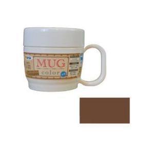 ASAHIPEN/アサヒペン  水性多用途マグカラー ブラウン