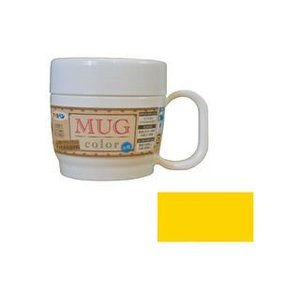 ASAHIPEN/アサヒペン  水性多用途マグカラー 黄色