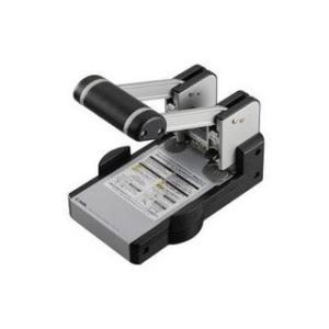 CARL/カール事務器  強力パンチ  HD-410N