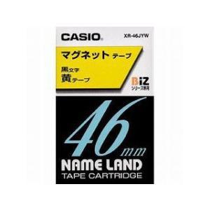 CASIO/カシオ  ネームランドテープ XR-46JYW