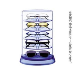 SHINKO/シンコハンガー  メガネコレクションケース アイコレクタワー 《collectionc...