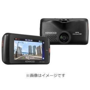 KENWOOD/ケンウッド  DRV-630 ドライブレコーダー microSDカード:16GB付属|murauchi3