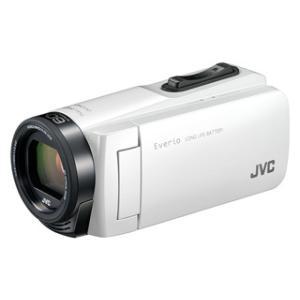 JVC/Victor/ビクター  GZ-F270-W(ホワイト) Everio/エブリオ ハイビジョンメモリームービー murauchi3