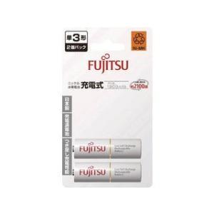 FDK  【Fujitsu/富士通】ニッケル水素充電池 単3(4個) HR3UTC4B|murauchi3