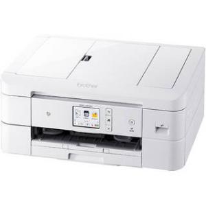 brother ブラザー  A4インクジェット複合機 (Wi-Fi/自動両面印刷/ADF/レーベル印刷/2021年モデル) DCP-J926N-W|murauchi3