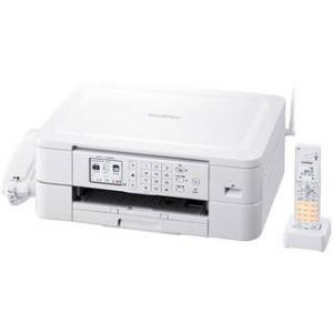 brother ブラザー  A4インクジェット複合機 (FAX/電話機/子機1台/Wi-Fi/スマホ・タブレット接続) MFC-J739DN|murauchi3