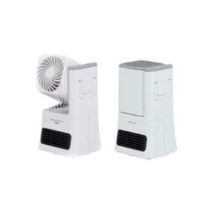 YUASA/ユアサプライムス  YA-HC800V(W)  ミニホット&クールファン ホワイト|murauchi3