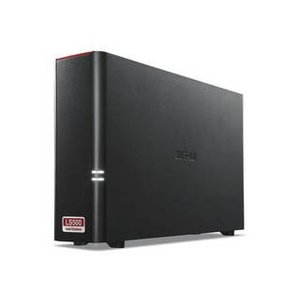 BUFFALO/バッファロー  LAN接続ハードディスク(NAS) リンクステーション 高速モデル 1TB LS510D0101G murauchi3