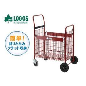 LOGOS/ロゴス  ★★★84720710 クイックセットカーゴキャリー murauchi3