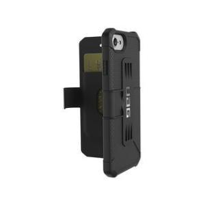Urban Armor Gear/UAG  【納期10月中旬以降】iPhone 7用 Metropolis ケース ブラック UAG-IPH7F-BLK murauchi3