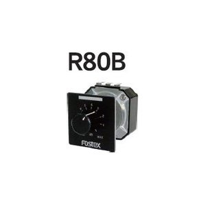 FOSTEX/フォステクス  R80B スピーカー用アッテネーター murauchi3
