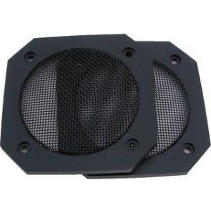FOSTEX/フォステクス  K308P スピーカーグリル 8cm用 (1ペア) murauchi3