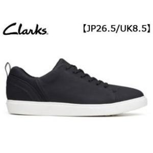 Clarks/クラークス  26133305 STEP VERVE LO メンズ クラウドステッパー...