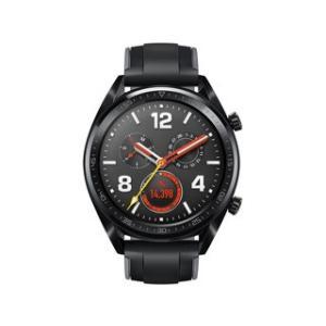 HUAWEI/ファーウェイ  HUAWEI Watch GT スポーツモデル Graphite Black(ブラック) 55023249|murauchi3