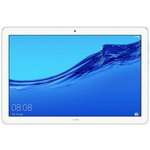 HUAWEI/ファーウェイ  10.1型タブレット Wi-Fiモデル MediaPad T5 10 AGS2-W09 53010MVW Mist Blue ミストブルー|murauchi3