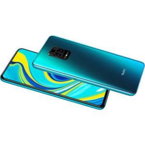 Xiaomi シャオミ  6.67型SIMフリースマートフォン Redmi Note 9S Aurora Blue 4GB RAM 64GB ROM REDMINOTE9S/BL/64GB|murauchi3