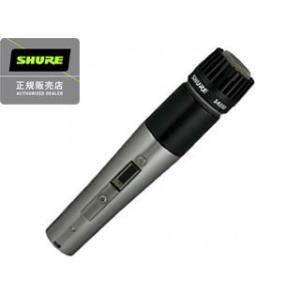 SHURE/シュアー  【正規品】 ボーカル用ダイナミックマイクロフォン 545SD-LC|murauchi